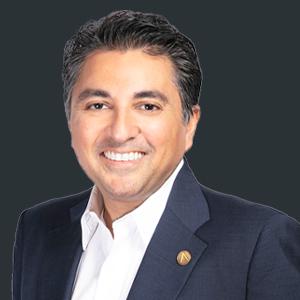 Kevin S. Parikh
